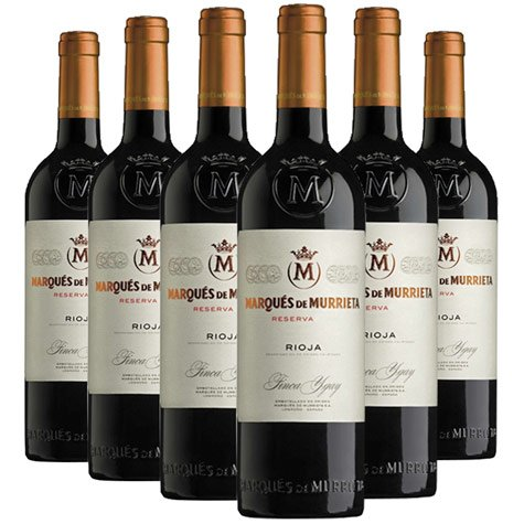 Great Spanish Wines for Under $20