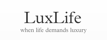 Great Review in LuxLife