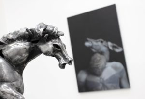 Knupp Gallery Inaugural Group Show