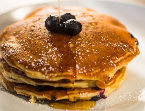 Eater LA Picks BJC for Top 5 Mind-Blowing Pancakes