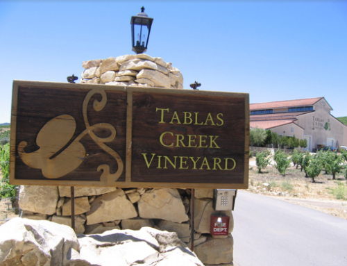 Favorite Paso Robles Wines