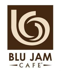 Blu Jam Café Logo