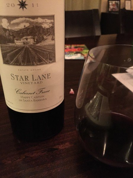 Star Lane Wine